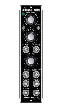 C105 VC Noise / LoFi MKII