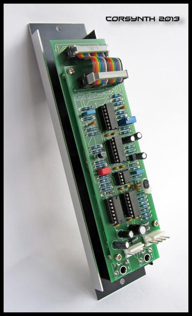 c105 voltage controlled noise    lo-fi machine