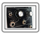 C101 OTA Lowpass Filter MkII