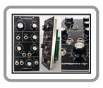 C101 OTA Lowpass Filter video demo