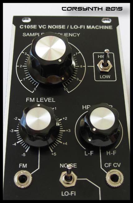 C105E Sample