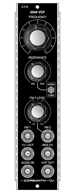 C110 2044 VCF