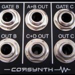 C111 Multimode Contour Generator