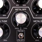 DR-03 Hi-Hats / Metal