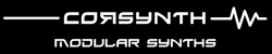 Corsynth Modular Synths – MU Format Modular Synthesizers