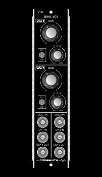 C108 Dual VCA