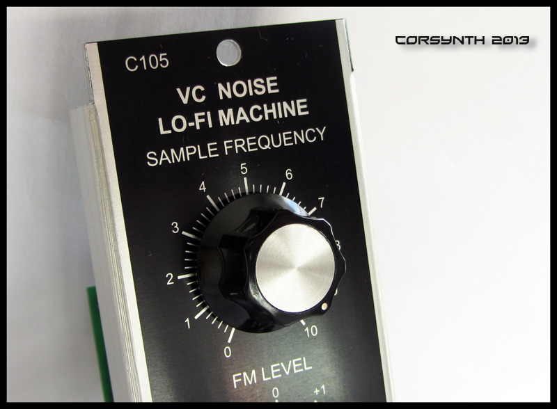 C105 VC Noise / Lo-Fi MKII - Click Image to Close