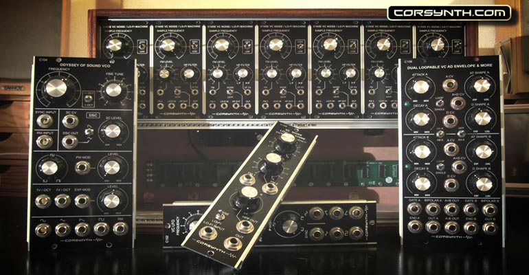 Synth Modules